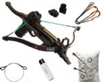 Hori-zone Red Back Pistol 80lb Crossbow Package Worth £74.95